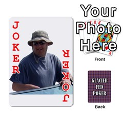 Lake 2010 By Brion   Playing Cards 54 Designs   Fyhlqu5jredx   Www Artscow Com Front - Joker2
