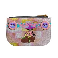Bolso Tiff By Lydia   Mini Coin Purse   B4b2pjp5c3qz   Www Artscow Com Back