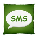SMS - Standard Cushion Case (Two Sides)