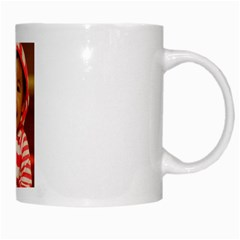 Tic Tack By Somsack Chanthasenh   White Mug   Y0q6wf36b8tz   Www Artscow Com Right
