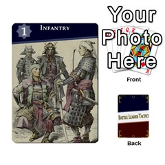 Battle2 By Esteban Fernandez   Playing Cards 54 Designs   Q07xp2z56ria   Www Artscow Com Front - Spade9