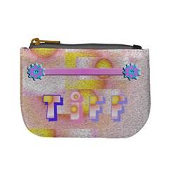 Bolso Tiff By Lydia   Mini Coin Purse   8r4lww461wr4   Www Artscow Com Front
