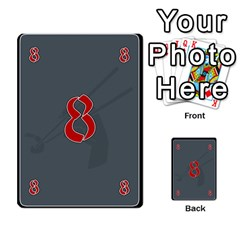 Deck1 Chinesenot By Grace   Multi Purpose Cards (rectangle)   Fj3p73xub3py   Www Artscow Com Front 18