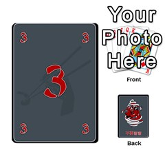 Deck2 Chinesenot By Grace   Playing Cards 54 Designs   45gtbpktpnhz   Www Artscow Com Front - Spade2