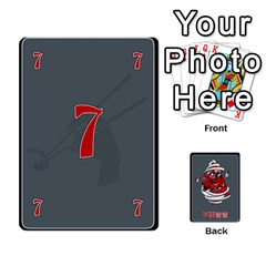 Deck2 Chinesenot By Grace   Playing Cards 54 Designs   45gtbpktpnhz   Www Artscow Com Front - Diamond6