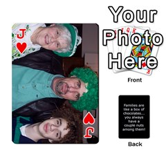Jack Playcards1 By Cheryl   Playing Cards 54 Designs   Cc2e2qs7lczb   Www Artscow Com Front - HeartJ