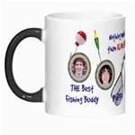 Poppa2 - Morph Mug