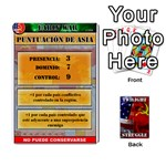 TS 1-54 - Playing Cards 54 Designs