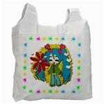 bolsa  - Recycle Bag (One Side)