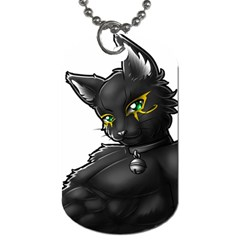 Lenoh By Akumasephitaro   Dog Tag (two Sides)   Juz9d4ne3c4j   Www Artscow Com Front