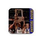 Triton State Championship Coaster - Rubber Coaster (Square)