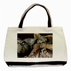 Stomper Tote By Lk   Basic Tote Bag (two Sides)   Mc7qm7d5h7bd   Www Artscow Com Back