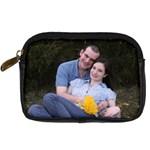 Our Camera Case - Digital Camera Leather Case