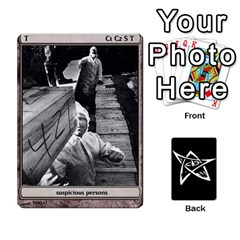Dark Cults Fixed 3 By Ryan Mcswain   Playing Cards 54 Designs   Kuwnkatd5zts   Www Artscow Com Front - Spade3