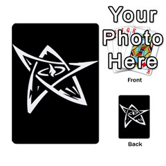 Dark Cults Fixed 3 By Ryan Mcswain   Playing Cards 54 Designs   Kuwnkatd5zts   Www Artscow Com Back