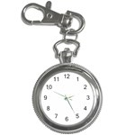 COOL WATCH !! - Key Chain Watch