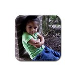 coasters kaylei - Rubber Coaster (Square)