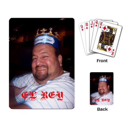 Nick By Patricia Juarez1 Yahoo Com   Playing Cards Single Design   Qbhab5v2opdx   Www Artscow Com Back