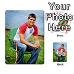 Senior graduation wallet photos - Multi-purpose Cards (Rectangle)