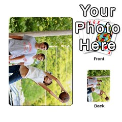 Senior Graduation Wallet Photos By Mary Landwehr   Multi Purpose Cards (rectangle)   Iy3lm9ckklwt   Www Artscow Com Front 11