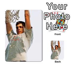 Senior Graduation Wallet Photos By Mary Landwehr   Multi Purpose Cards (rectangle)   Iy3lm9ckklwt   Www Artscow Com Front 17