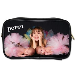 Poppibag By Alicia    Toiletries Bag (two Sides)   K8jg5rcnyjn7   Www Artscow Com Front