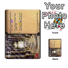 Dod 1 Parte By Jamonton   Multi Purpose Cards (rectangle)   9uowkjkdy0vx   Www Artscow Com Front 8