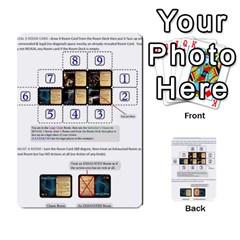 Dod 2 Parte By Jamonton   Multi Purpose Cards (rectangle)   W2p3pptvs9se   Www Artscow Com Front 43