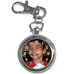 Keychain Watch for Auntie - Key Chain Watch