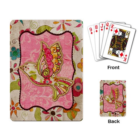 By Ashley   Playing Cards Single Design   Ca6dymm0wbxv   Www Artscow Com Back