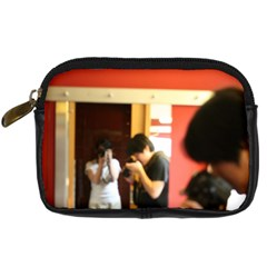 Small Camera Bag By Beatrice Chan   Digital Camera Leather Case   Qolk5pi94lp3   Www Artscow Com Front