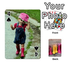 Rainyday Playing Cards By Lily Hamilton   Playing Cards 54 Designs   Ac1wyo1wzr1r   Www Artscow Com Front - Spade4