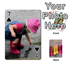 Rainyday Playing Cards By Lily Hamilton   Playing Cards 54 Designs   Ac1wyo1wzr1r   Www Artscow Com Front - Spade7