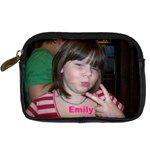 Emily CAmera - Digital Camera Leather Case