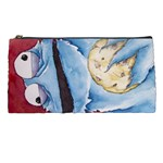 cookie monster - Pencil Case