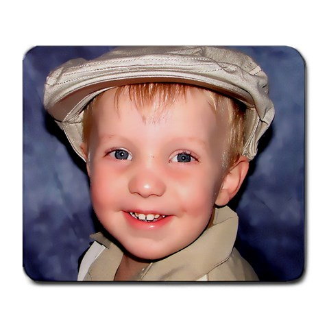 Mouse Pad By Rebecca Byrd   Large Mousepad   Pzs1dh0f948z   Www Artscow Com Front