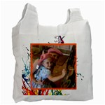 Painters - Recycle Bag (One Side)