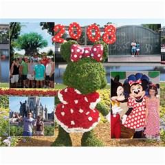 Calendar For Kristi By Anna Marie   Wall Calendar 11  X 8 5  (12 Months)   Uasz2l7809j0   Www Artscow Com Month