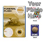dune_spice_set1-2sets - Playing Cards 54 Designs