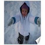 Aubrey  - Canvas 8  x 10