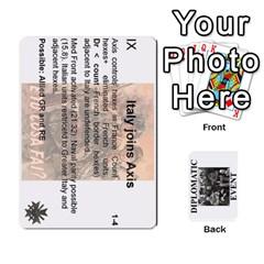 King Eurofront By Daniel Jensen   Playing Cards 54 Designs   Mic9jck8zj10   Www Artscow Com Front - DiamondK