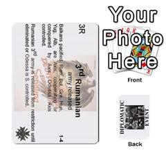 Eurofront By Daniel Jensen   Playing Cards 54 Designs   Mic9jck8zj10   Www Artscow Com Front - Club8