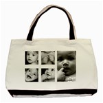 mumi bag - Basic Tote Bag