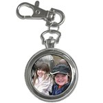 watch for mom - Key Chain Watch