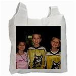 recycled 2 sided bag - Recycle Bag (Two Side)