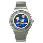 Dad s Watch - Stainless Steel Watch