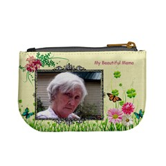 Coin Purse By Judy   Mini Coin Purse   Bew8wfkc3juc   Www Artscow Com Back