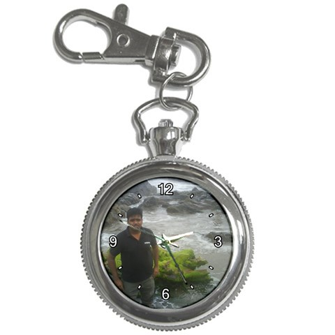 Key Chain Watch By Venkata Karthik   Key Chain Watch   Ctay1spm1ms8   Www Artscow Com Front