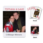 Twinkie Cards - Playing Cards Single Design