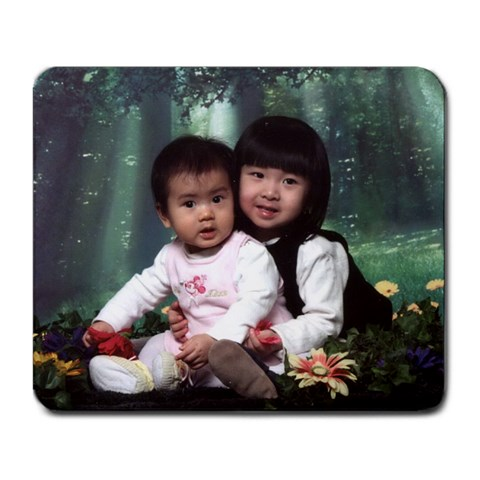 Mousepad By May   Large Mousepad   702jt8n2jh3o   Www Artscow Com Front